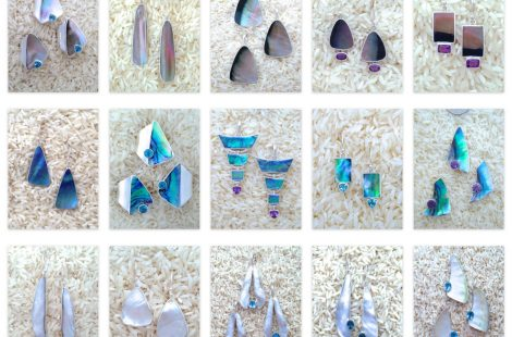 New Marta Howell Designer Jewelry